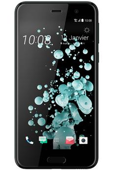 Smartphone U PLAY 32 GO NOIR NACRE Htc
