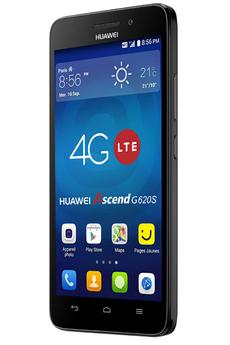 Mobile nu ASCEND G620S NOIR Huawei