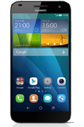 Huawei ASCEND G7 GRIS