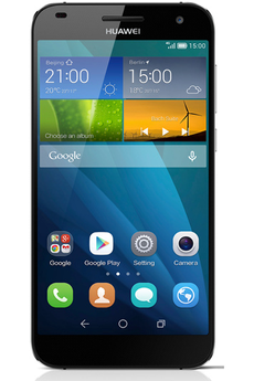 Mobile nu ASCEND G7 GRIS Huawei