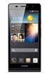 Huawei Ascend P6 Noir photo 1