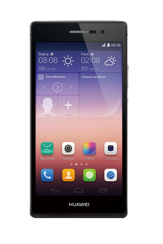 Smartphone ASCEND P7 NOIR Huawei