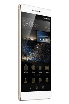 Mobile nu P8 CHAMPAGNE Huawei