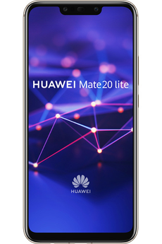 Smartphone Huawei Mate 20 lite Gold