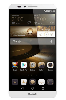 Smartphone Huawei ASCEND MATE 7 ARGENT