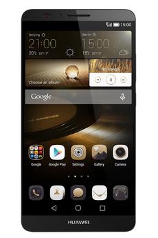 Mobile nu MATE 7 NOIR Huawei