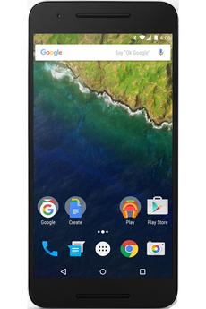 Mobile nu NEXUS 6P 64GO ARGENT Huawei