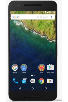 Mobile nu NEXUS 6P 64GO BLANC Huawei