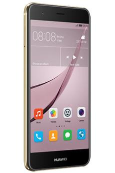 Smartphone NOVA OR Huawei