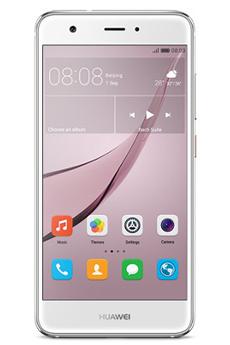 Smartphone NOVA ARGENT Huawei