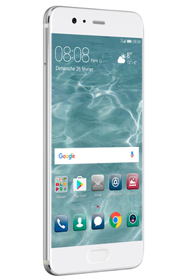 Smartphone Huawei P10 ARGENT