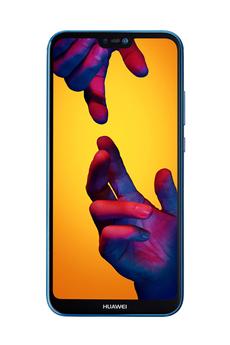 Smartphone Huawei P20 LITE BLUE 64GO