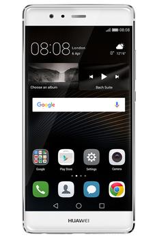 Mobile nu P9 BLANC Huawei