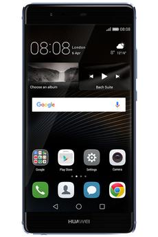 Mobile nu P9 BLEU Huawei