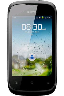 Huawei Y201 NOIR