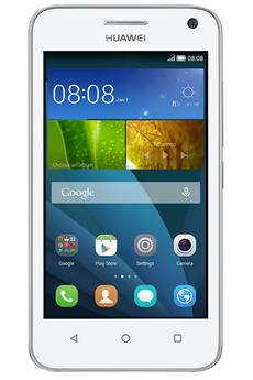 Mobile nu Y3 DUAL SIM BLANC Huawei