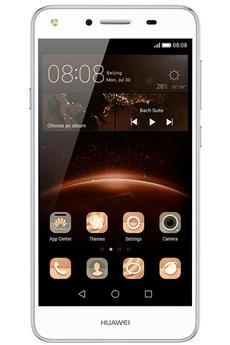 Mobile nu Y5 2 DUAL SIM BLANC Huawei