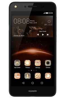 Mobile nu Y5 2 DUAL SIM NOIR Huawei
