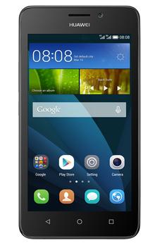 Mobile nu Y635 DUAL SIM BLANC Huawei
