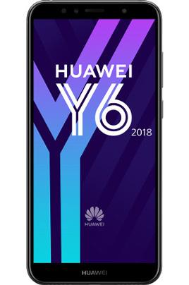 Y6 2018
