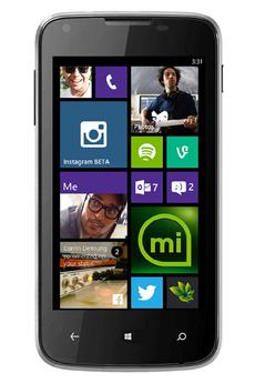 Smartphone THUNDER 340W Kazam