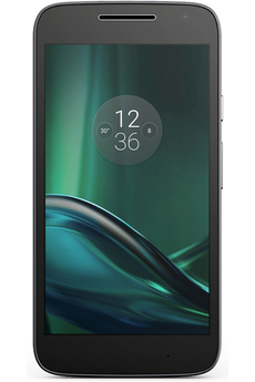 Smartphone MOTO G4 PLAY NOIR Motorola