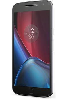 Smartphone MOTO G4 PLUS NOIR Lenovo