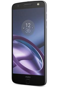 Smartphone MOTO Z BLACK Motorola