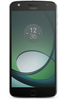 Smartphone MOTO Z PLAY NOIR Motorola
