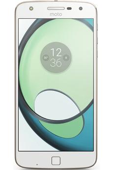 Smartphone MOTO Z PLAY BLANC Motorola