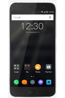 Mobile nu ZUK Z1 GRIS Lenovo
