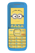 Lexibook. GSM20DES MOI MOCHE ET MECHANT
