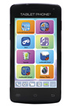 Mobile nu MFS100FR TABLET PHONE Lexibook.