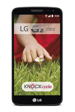 Smartphone Lg G2 Mini NOIR