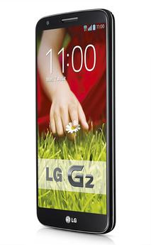 Smartphone G2 Noir Lg