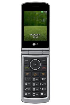 Mobile nu G350 TITANE Lg