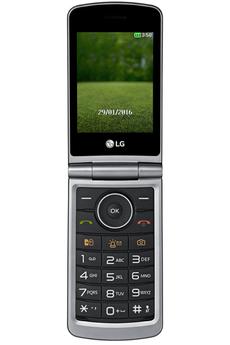 Mobile nu G360 NOIR Lg