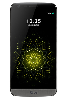 Smartphone G5 TITANE Lg