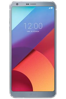 Smartphone G6 BLEU PLATINIUM Lg