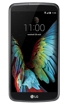 Mobile nu K10 DUAL SIM BLEU NUIT Lg