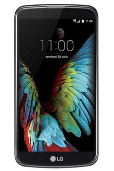 Smartphone K10 NOIR Lg