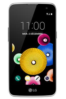 Mobile nu K4 BLEU MARINE Lg