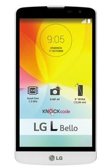 Mobile nu L BELLO BLANC Lg