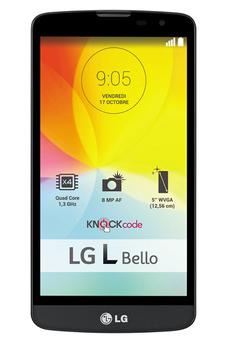 Mobile nu L BELLO NOIR Lg