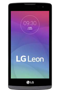 Mobile nu LEON TITANE Lg