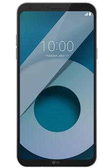 Smartphone Q6 PLATINUM Lg