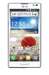 Lg OPTIMUS L9 BLANC photo 1