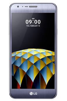 Mobile nu X CAM TITANE Lg
