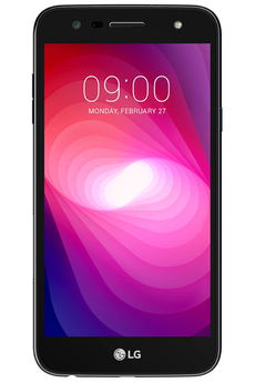 Smartphone X POWER 2 NOIR Lg