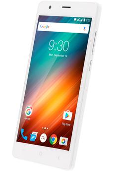 Smartphone B BOT 50 BLANC Logicom